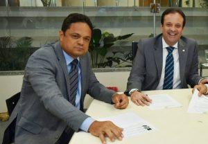 Foto Assessoria Parlamentar
