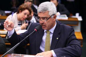 Major Olimpio - Foto Antonio Augusto / Câmara dos Deputados