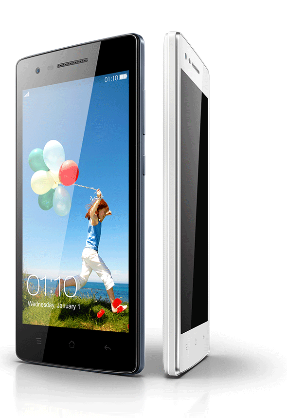 Oppo Mirror 3 Fast Charge Rapid Shooting Oppo India