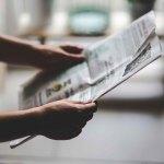 Read Newspaper