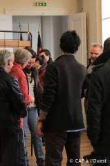 Expo à Nanteuil 2
