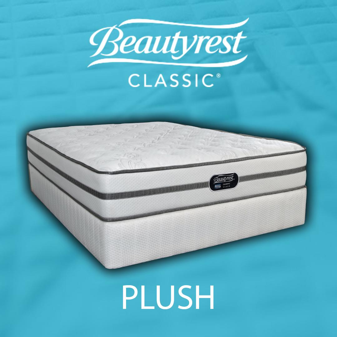 simmons beautyrest mattress for a