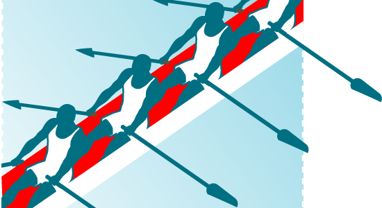 Animation Section Sportive Aviron