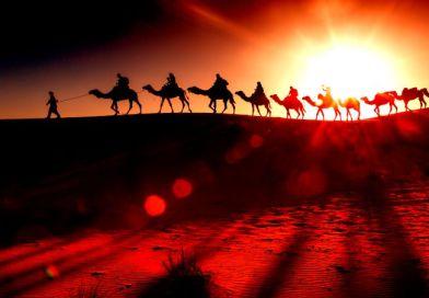 Hadits Tentang Bulan Shafar