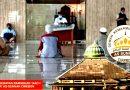 Pembukaan I'tikaf di Masjid Assunnah Cirebon
