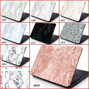 Laptop Skin Covers Marble Design 15 6 Sticker As Supplies