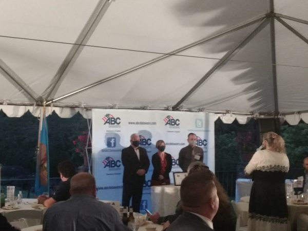Assurance Media ABC Delaware STEP Awards
