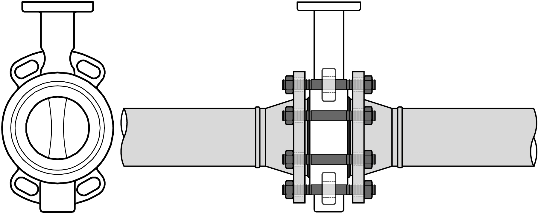 Valve End Connections Pros and ConsAssured Automation