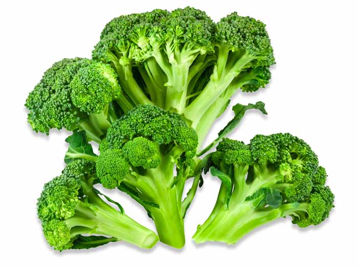 Better Lungs with Broccoli