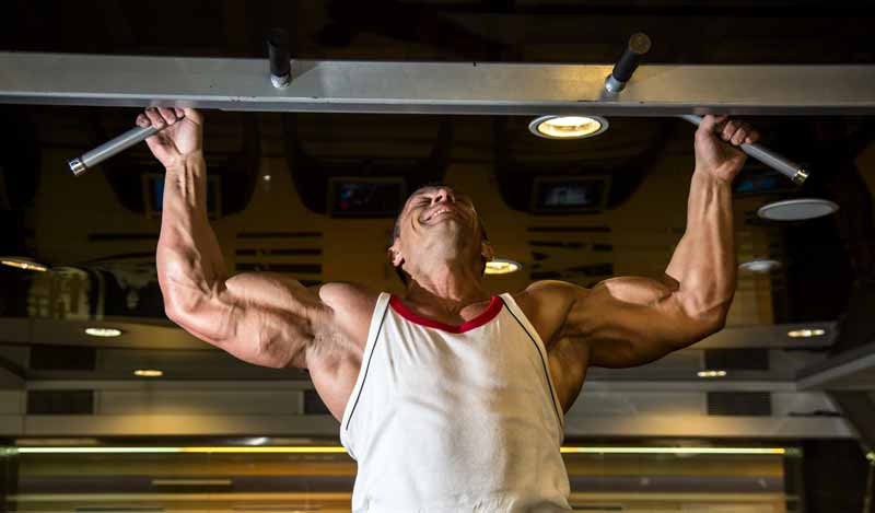 Do you really train with intensity?