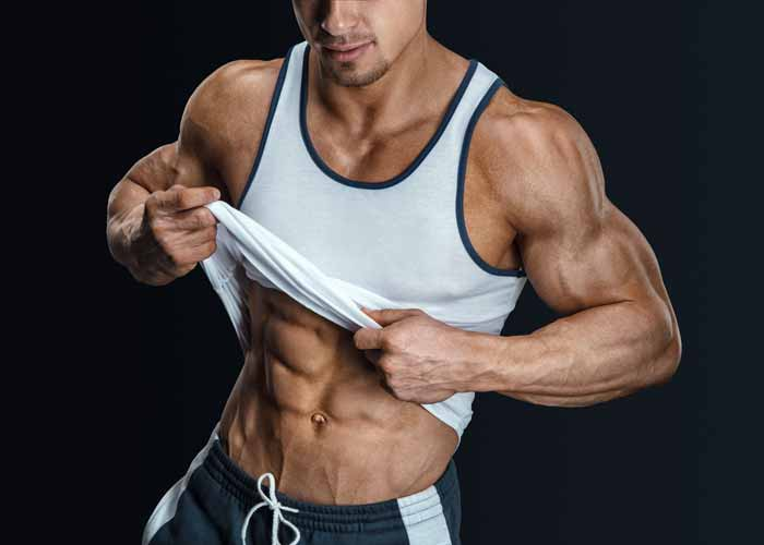What is the secret to getting and staying lean?