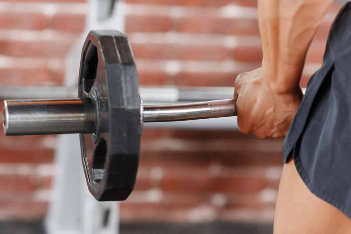 How much rest is required between cardio and resistance training?