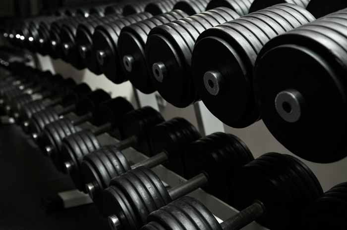 Weight Training or Aerobic Training are Equally Effective for Burning Calories