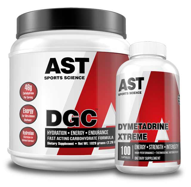Supplement Combination Cuts Catabolic Hormones and Boosts Performance