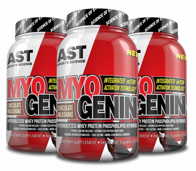 The Science of Enhancing Post-Exercise Overnight Recovery with Protein  Ingestion Immediately Prior to Sleep - AST Sports Science