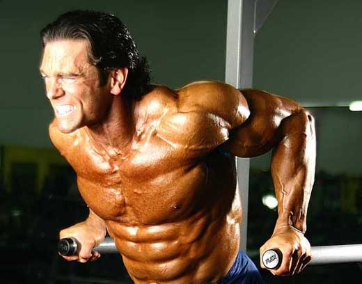 3 Guaranteed Muscle-Building Dieting Strategies for the Hard Gainer