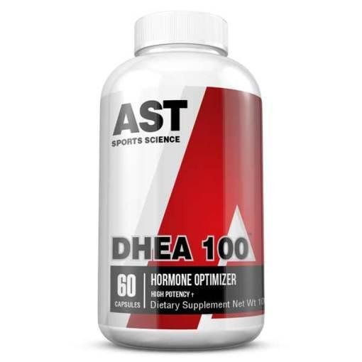 Best DHEA Supplement - DHEA 100 Prohormone