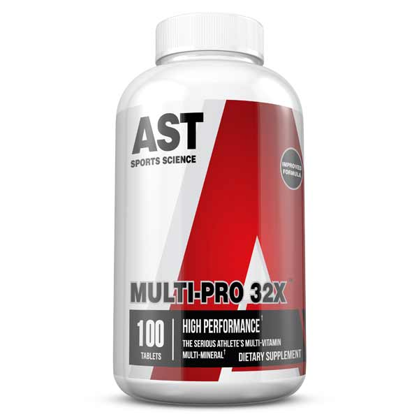 """Why do you suggest taking your MultiPro 32X twice a day? What about all the """"one-a-day"""" vitamins?"""