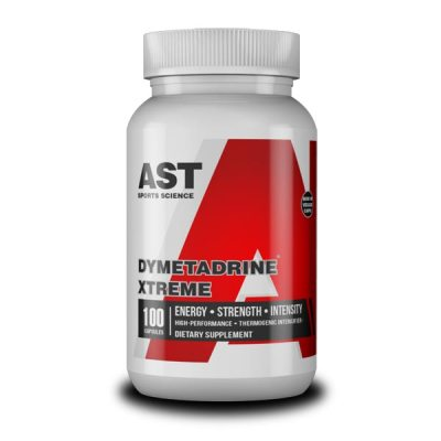 Dymetadrine Xtreme Thermogenic Intensifier