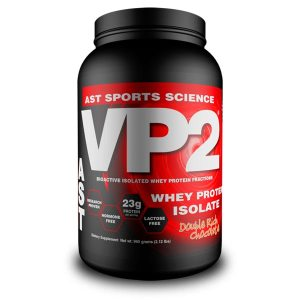 VP2 Whey Isolate Chocoate