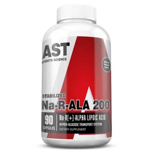Na-R-ALA-200