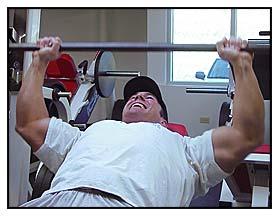 Jeff Willet Max-OT incline bench