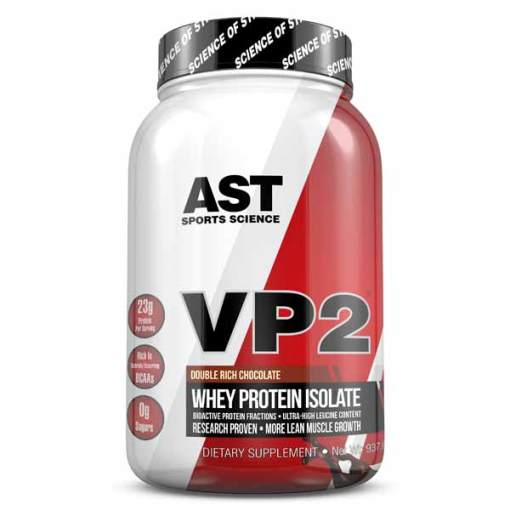 VP2 Whey Isolate Chocolate - Best Whey Protein
