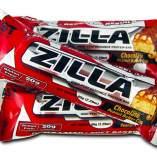 Zilla Bar - World's Best Tasting Protein Bar