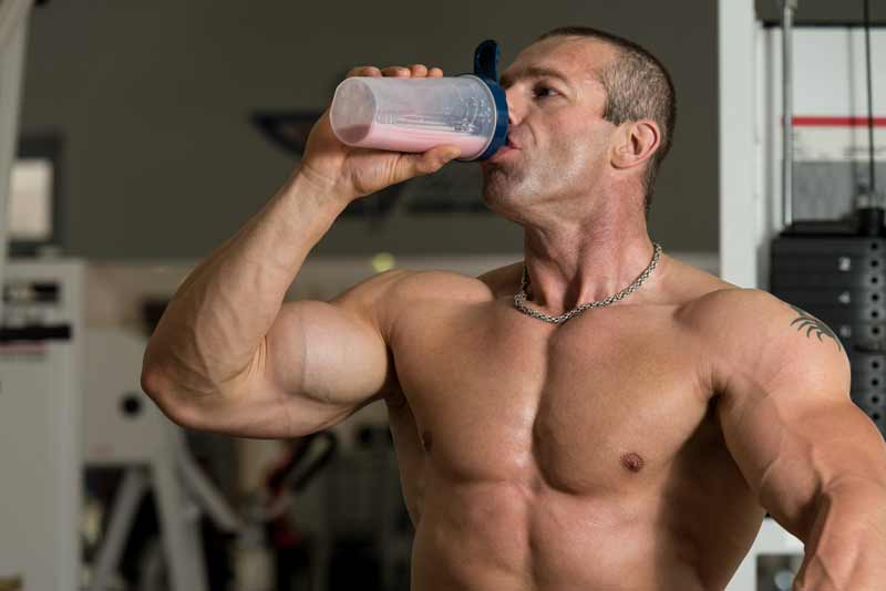 Top 5 Muscle-Building Mistakes