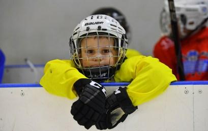 Межсезонные сборы по хоккею под руководством ЗТР Е.Е.Шастина 2019