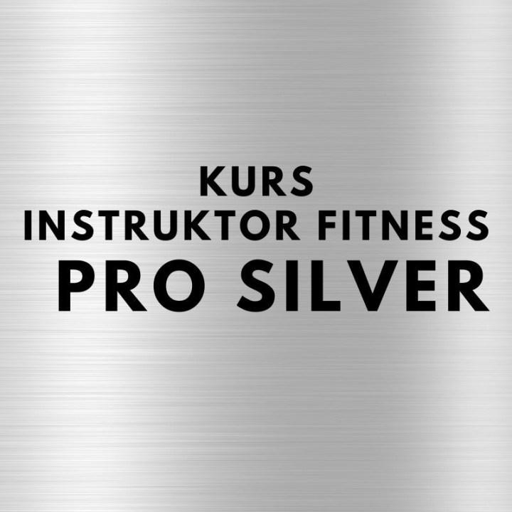 Kurs Instruktora Fitness