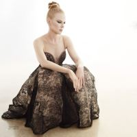 Nicole Kidman for Harper's Bazaar Australia December 2013