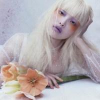Sung Hee Kim for Vogue Korea February 2014