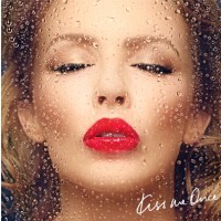 'Kiss Me Once' Lipstick from Uslu Airlines - Kylie Minogue's Flaming Red Lips