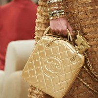 Chanel Resort 2015 Accessories Collection in Dubai