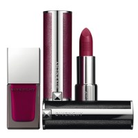 Mix and Match - Sexy 'Rouge-à-Porter' Capsule Collection by Givenchy