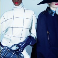 The Collections - by Erik Madigan Heck for Uk Harper's Bazaar August 2014