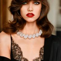 Etat De Grace - by Alasdair McLellan for Vogue Paris October 2014