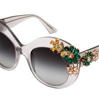 Enchanted Forest - 3 Limited Edition Sunglasses from Dolce & Gabbana