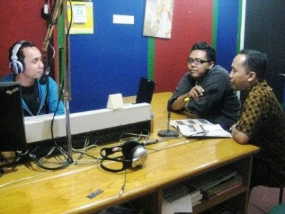 Di Radio Madama