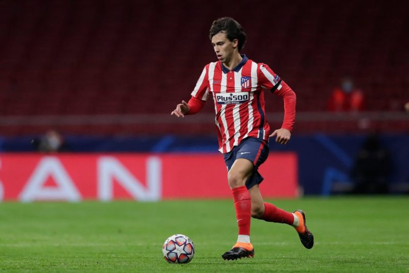 Joao Felix could see Manchester City, PSG, and Chelsea make a transfer move for him.