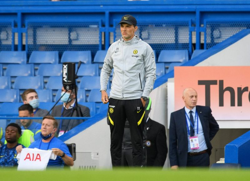 Chelsea vs Villarreal Super Cup final: Chelsea confirms 24 man squad for Villarreal clash