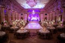 New York Plaza Wedding