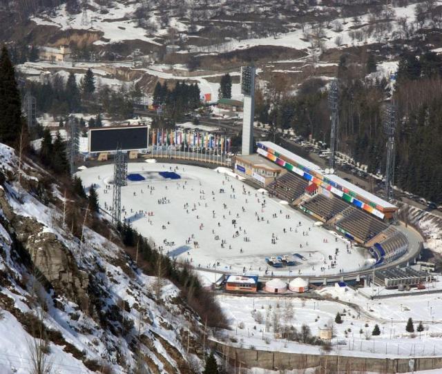 Almaty 10