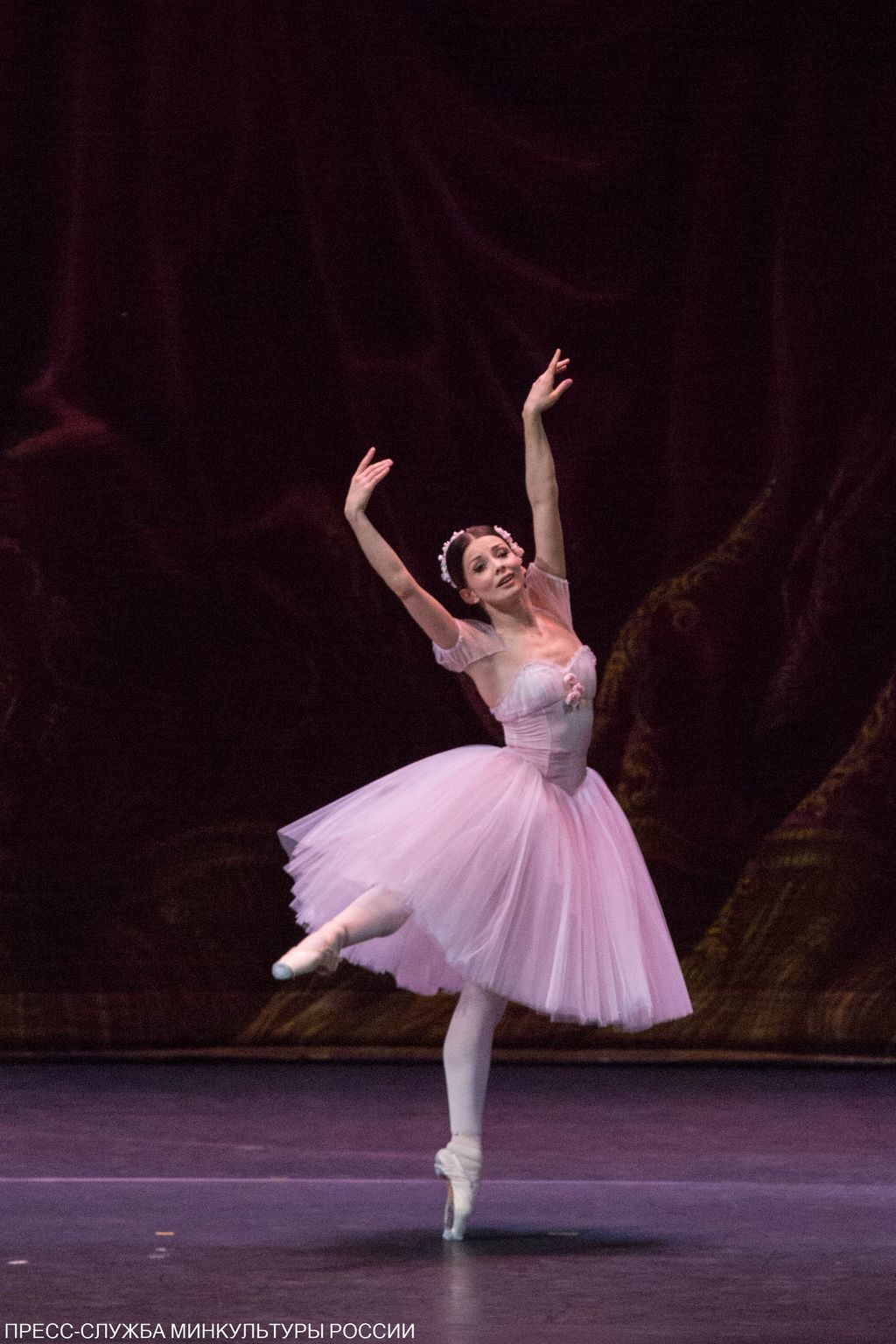 Stars of Paris Opera American Ballet Theatre and Bolshoi Theatre to Perform in Almaty  The