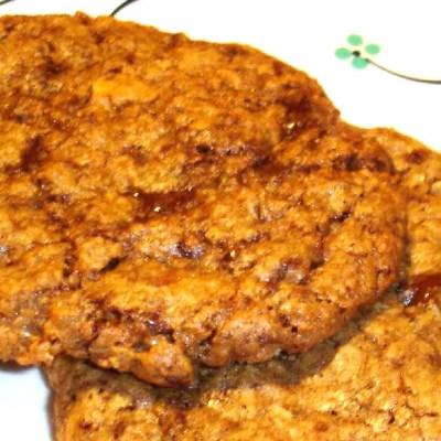 Cookies från Caprifol