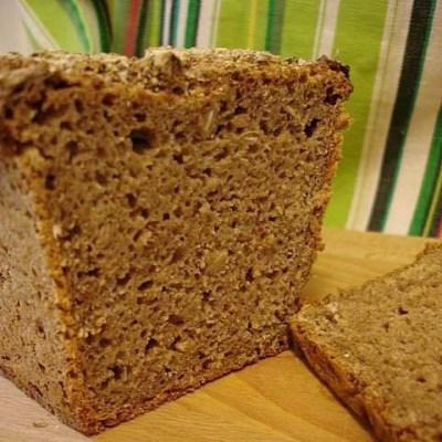Rågbröd (med fullkorn)