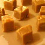 Amerikansk fudge