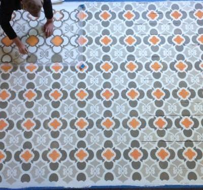 Funderingar om golv