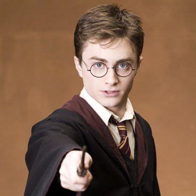 Jag saknar Harry Potter